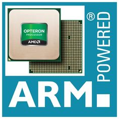 First AMD ARM-Based Opteron Processor