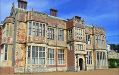 One of the most elegant country houses in East Anglia. Remarkable Stuart architecture and fine Georgian interior, prolific library and Grand Tour collection, stunning walled garden, orangery and orchards, many lakeside, parkland and woodland trails to explore.