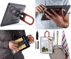 Speck's New HandyShell iPad 2 Case – Hooray For Handles! | OhGizmo!