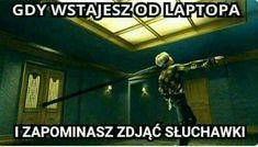 Polish Memes, Very Funny Memes, Bts Bangtan Boy, Best Memes, Funny Photos, Wise Words, K Pop, I Am Awesome, Jokes