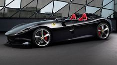new ferrari Sports Cars That Start With M [Luxury and Expensive Cars] modifis Ocean Wave, Expensive Sports Cars, New Ferrari, High End Cars, Bmw Cars, Mclaren Cars, Porsche Cars, Cute Cars, Latest Cars