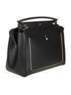 MICHAEL Michael Kors 'Bedford Large' Bowling Satchel Handbag