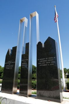911 Memorial ~ Middlesex, New Jersey