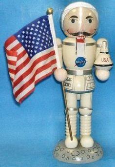 The astronaut!!!