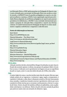Página 347  Pressione a tecla A para ler o texto da página