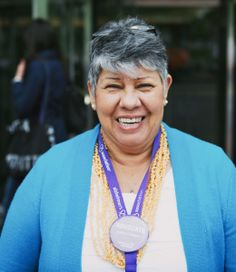 You Don't Look Like You Have Alzheimer's Writtten by Alumni Member of the Alzheimer's Association National Early-Stage Advisory Group - Cynthia Guzman