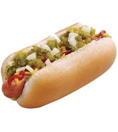 All American Hotdogs