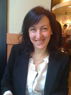 Sandra Chiarlone