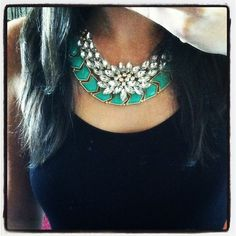 Lizzibeth Necklace Stacking!