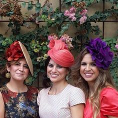 Rita Von Old And New, Tea Party, Fascinators, Crowns, Hats, Womens Fashion, How To Wear, Beauty, Style