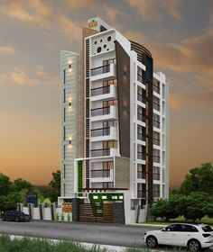 Flats Apartments At Affordable Rate In Kochi