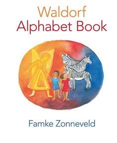 Waldorf Alphabet Book, by Famke Zonneveld