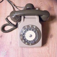 Telephone vintage Décoration Val-de-Marne - leboncoin.fr