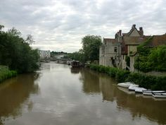 Maidstone, Kent. Maidstone is a great place to hold conferences, training and events.