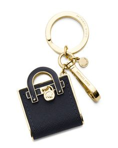MICHAEL Michael Kors  Hamilton Key Fob.