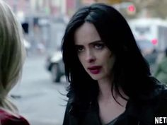 Marvel's 'Jessica Jones' tormented in new Netflix trailer