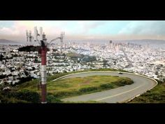 T-Mobile   Towers TV Commercial