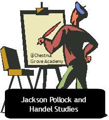 Chestnut Grove Academy: Pollock & Handel Studies