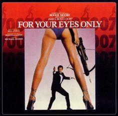 For Your Eyes Only, 1981 Grammy Awards General - Best New Artist winner, Sheena Easton, artist. #GrammyAwards #GoodMusic #Music