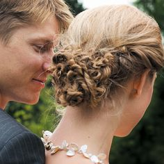 Brides: Liz and Andy in Denver, CO :
