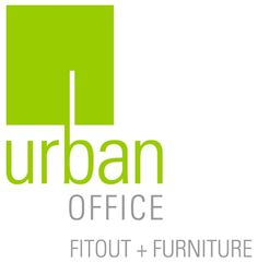 furniture logo | Urban Office Furniture and Fitout Logo.JPG