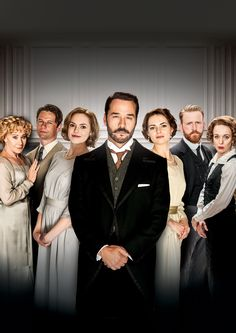 Mr. Selfridge Season 3 - I have been reading about the real Mr. Selfridge & his story is actually just as, if not more interesting than the show! I have grown to really enjoy this and can see it is coming to an end soon by the storyline...:( Boo! Hope they will do one more season! PBS ** Update New Season on Now :)!