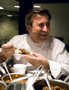 The Esquire Chili Cook-off Winner: A Master's Verdict --- White-Bean-and-Italian-Sausage Chili