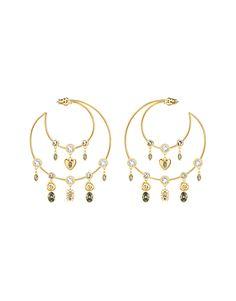 Cercei Swarovski Magnetic 5426604 Bb Shop, Magnets, Swarovski, Fall Winter, Bracelets, Gold, Jewelry, Jewlery, Jewerly