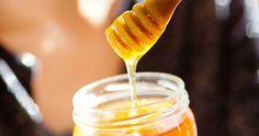 Huskurer med honung