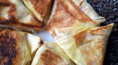 25 recettes de samoussas comme en Inde • Hellocoton