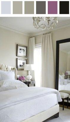 32 Awe Striking Color Palettes For Interior Design!