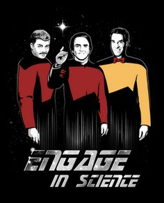 #startrek #science