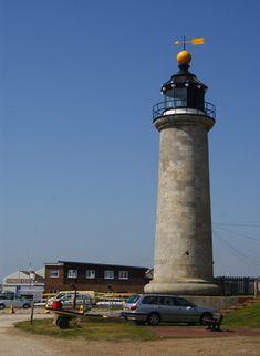 Shoreham Rear Lighthouse