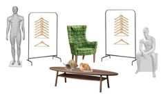 Без названия #14 by kate-roganova on Polyvore featuring interior, interiors, interior design, дом, home decor and interior decorating