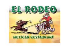 El Rodeo Mexican Restaurant delivery in Lancaster PA by Carryout Courier