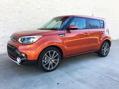 2017 Kia Soul Turbo Road Test and Review by Carrie Kim | autobytel.com