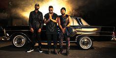 Top 10 South African Hip Hop Music Videos for 2015! - OkMzansi
