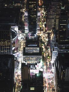 #34   NY City lights