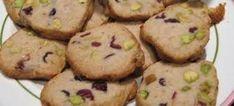 Biscuits, Desserts, Food, Kitchen, Pistachio, Almonds, Baking Soda, Kitchens, Sweet Treats