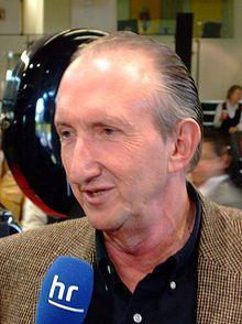 Mike Krüger – Wikipedie