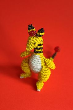 - Ampharos - by YamiNoTora on DeviantArt