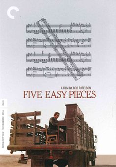 Criterion Collection Five Easy Pieces