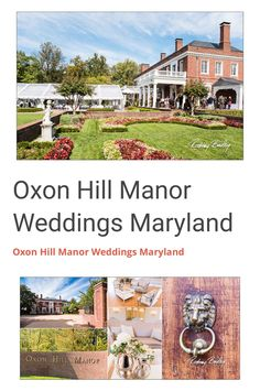 """rodneybaileyphotographer:  """"You're invited to Kristin and David's wedding reception at Oxon Hill Manor on our blog at https://rodneybailey.com/oxon-hill-manor-weddings-maryland.  Wedding professionals: Sara Muchnick Events, Main Event Caterers,..."""
