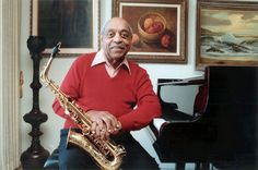 Remembering #BennyCarter on his birthday - #Jazz for a Lazy Day