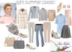 light summer classic