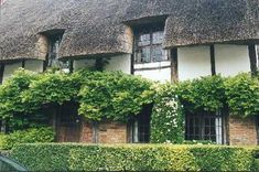 Midsomer Murders Locations - Long Crendon, Oxfordshire