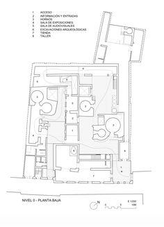 Gallery - Triana Ceramic Museum / AF6 Arquitectos - 14