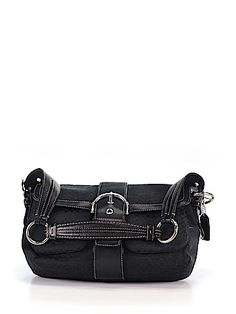 Coach Women Shoulder Bag One Size