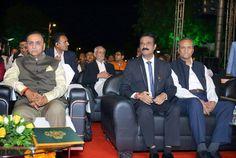 મુખ્યમંત્રી શ્રી વિજય રૂપાણી અને અન્ય મહાનુભાવોની હાજરી માં કાંકરિયા કાર્નિવલનો અદ્વિતીય ઉદ્ઘાટનસમારોહ   #કાંકરિયાકાર્નિવલનો #KankariaCarnival #VisitAhmedabad  Vijay Rupani  Gautam Shah  Ahmedabad, India   AMC-Ahmedabad Municipal Corporation