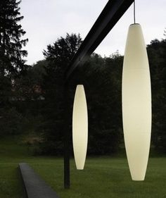 Havana Suspensión Outdoor, la lámpara que complementará la elegancia de tu jardín #decoration #decoracion #iluminación #light #luz